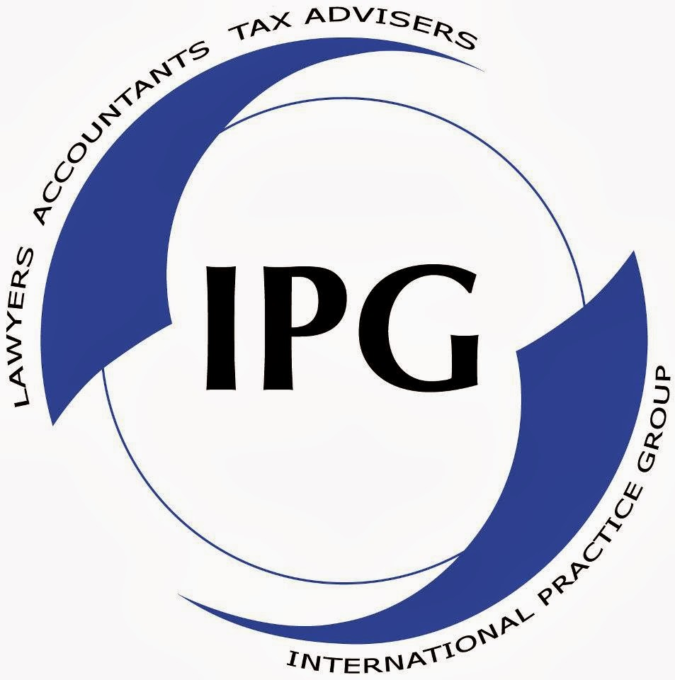 International Practice Group IPG