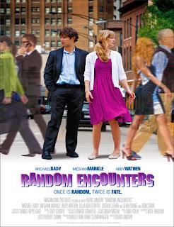 Random Encounters (Encuentros fortuitos) (2013)