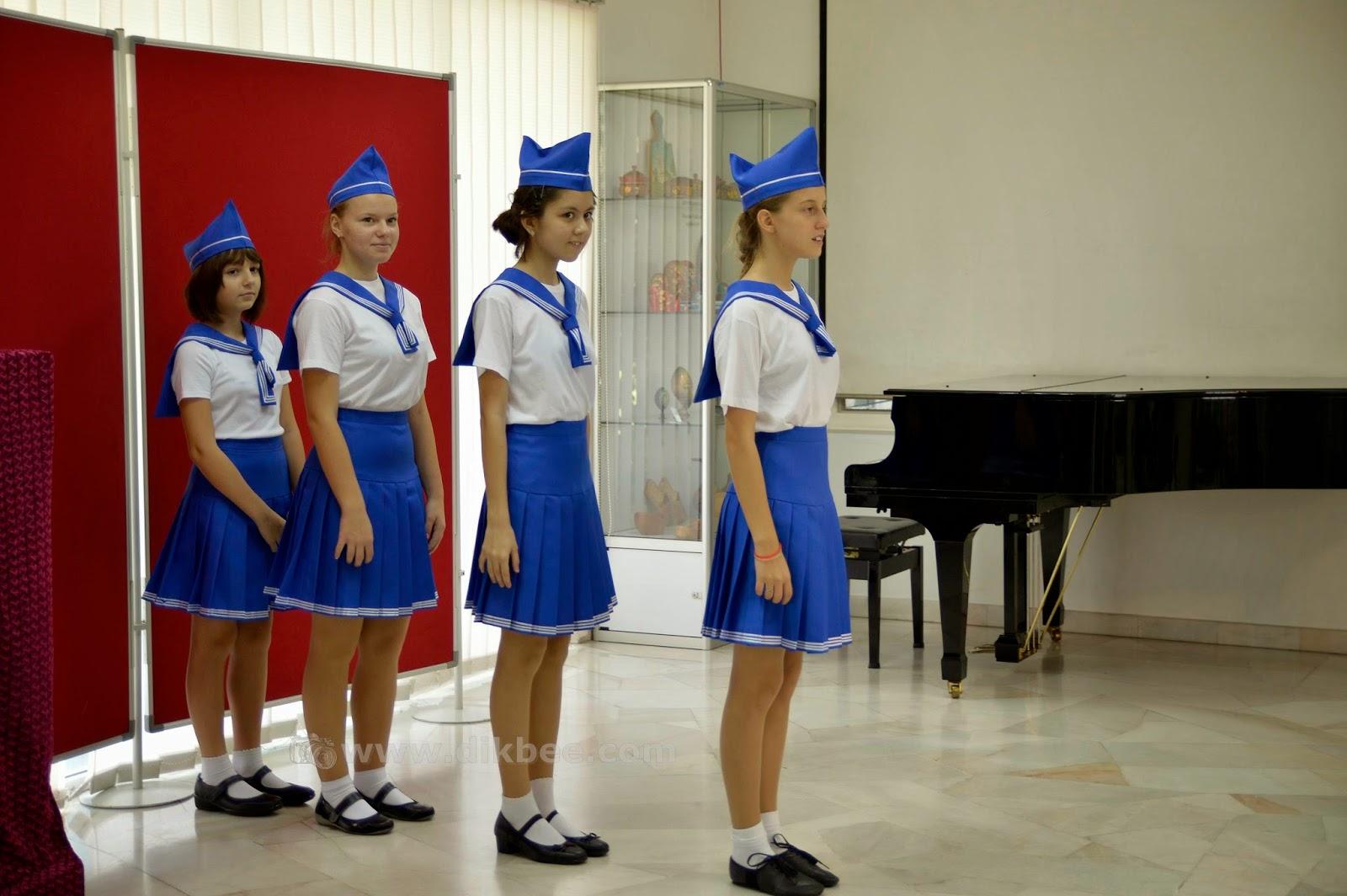 Persembahan Tarian Dari Rusia | Lunch Bersama Media