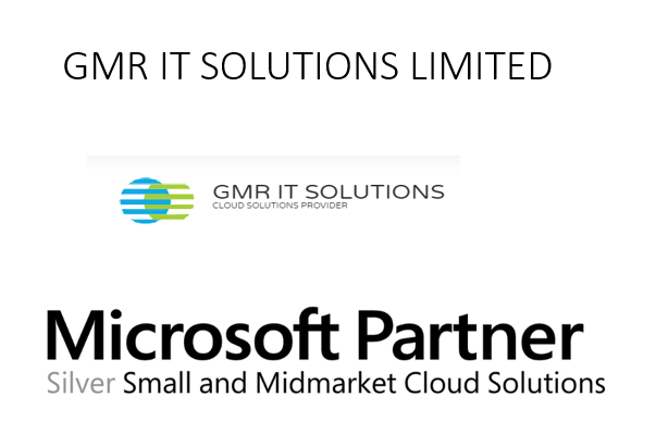 GMR IT SOLUTIONS LIMITED- Proud Sponsor of this blog