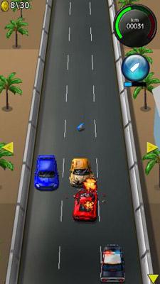 game hp Nexian NX-G868 Mafia Driver
