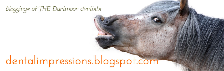 Dental Impressions