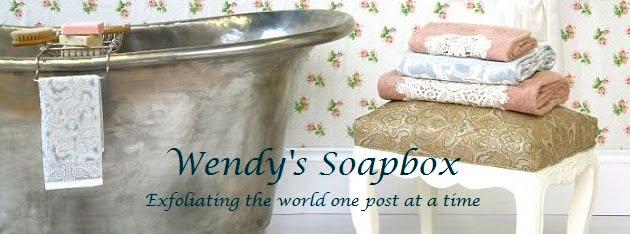 Wendy's Soapbox