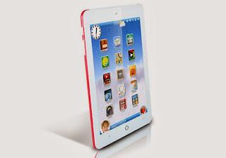 Un gran tablet para niños