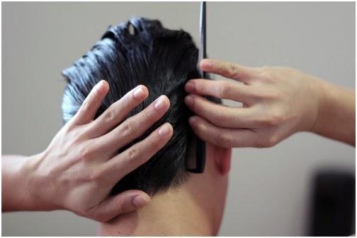 17. Toko Minyak Rambut Pomade Suavecito
