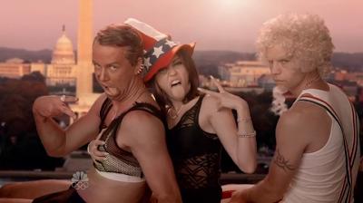 Saturday Night Live S39E02. Miley Cyrus