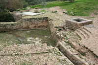 Ein Tzur, Ramat HaNadiv, Archeology and History