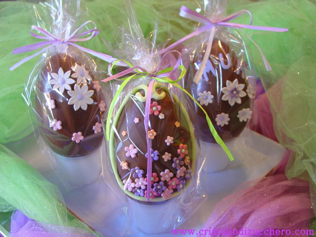 Karte 39 il tuo mondo di carta dolci di pasqua - Pasqua uova decorate ...