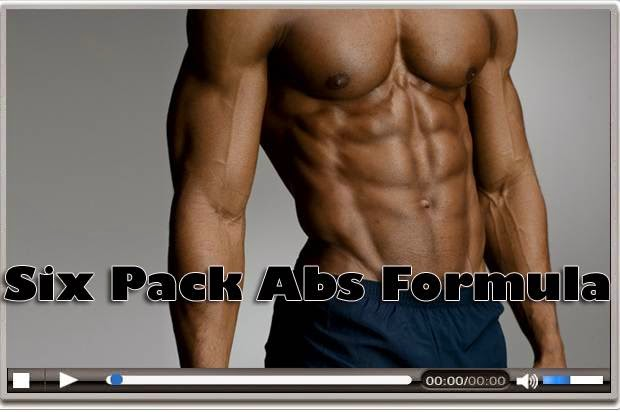 Six Pack Abs Formula