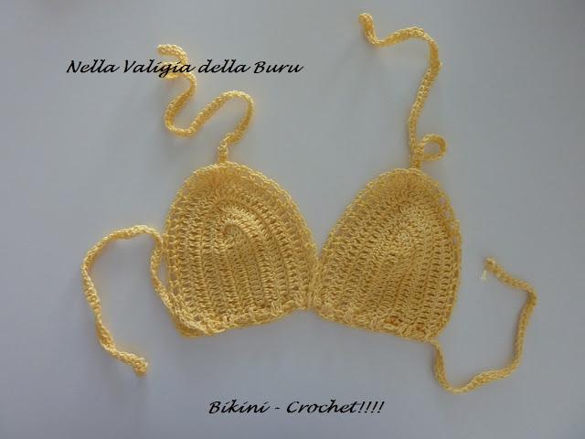 Bikini uncinetto