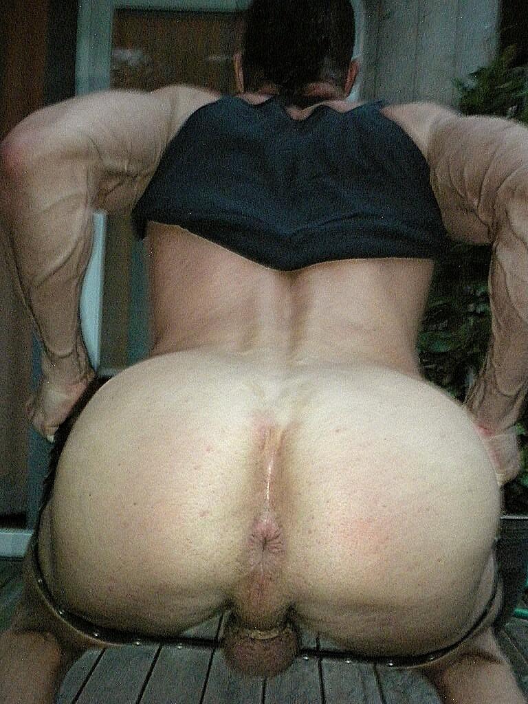 Big fucken ass