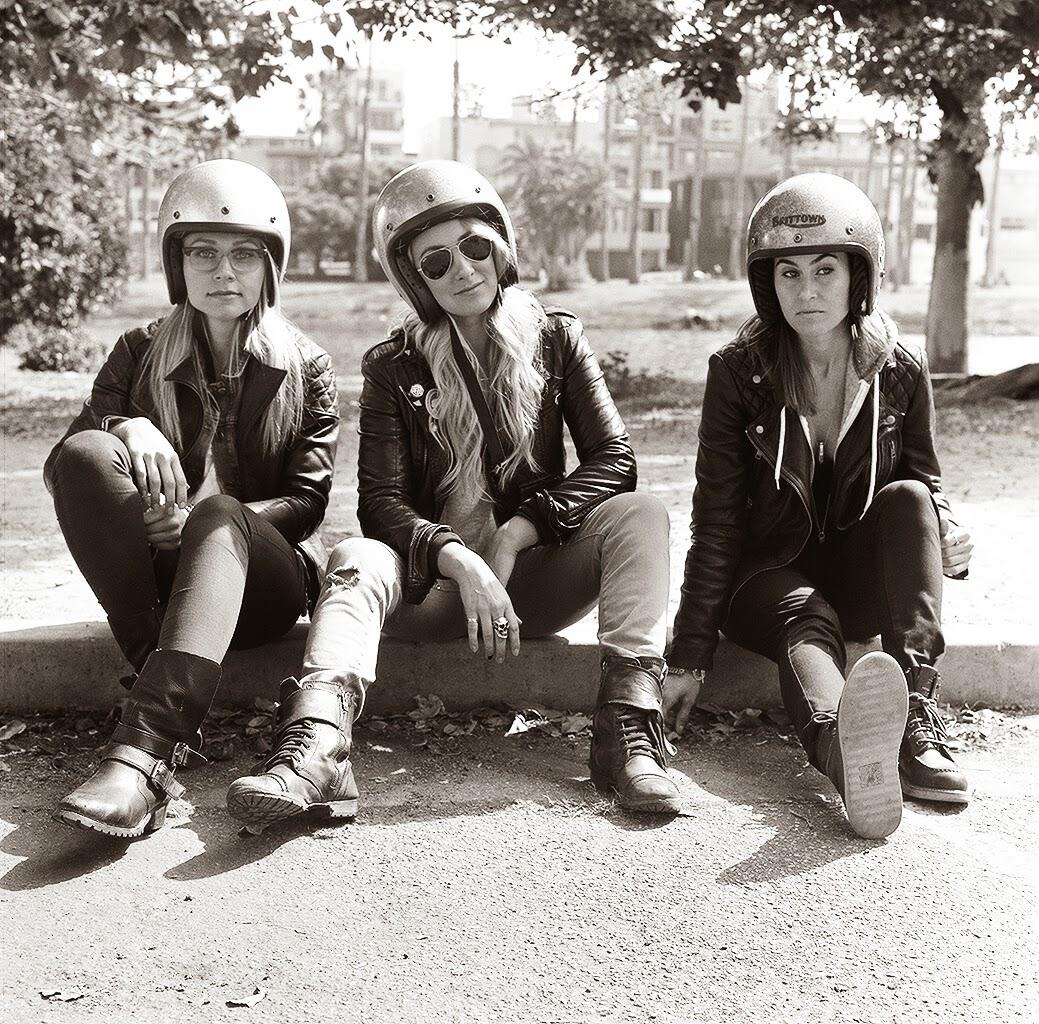 1978 Honda Cx500 Tire Size: Moto-Mucci: DAILY INSPIRATION: Lindsay Bodanza's 1978