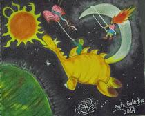 El Dragón Cósmico