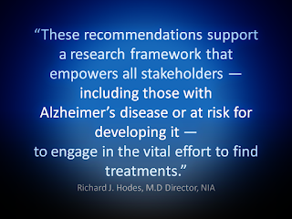 8 Alzheimer's Recommendations | Alzheimer's Reading Room