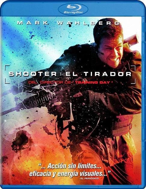 Shooter (El Tirador) (2007) m720p BDRip 3.1GB mkv Dual Audio AC3 5.1 ch