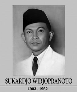 Sukardjo Wirjopranoto