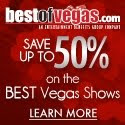 best of vegas offers low prices for your upcoming vegas vacation