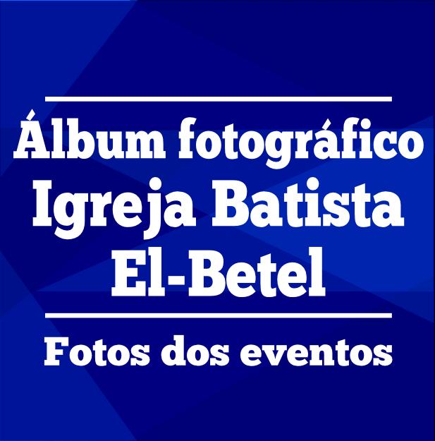Álbum El-Betel