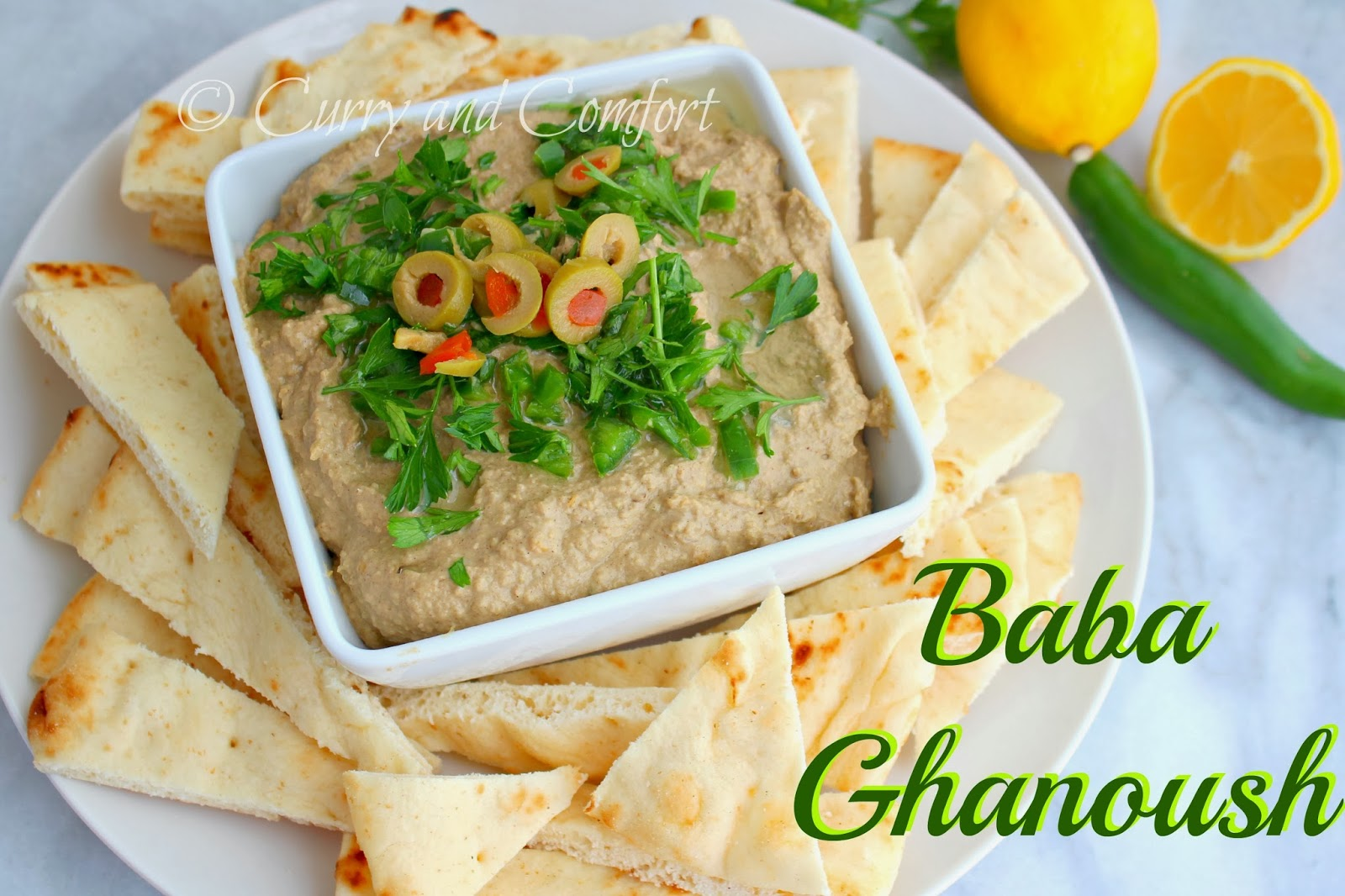 ... baba ganoush baba ghanoush food list challenge no 4 eating in instead