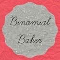 BinomialBaker aka Jodie