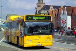 VisitarBergen.es - Bus