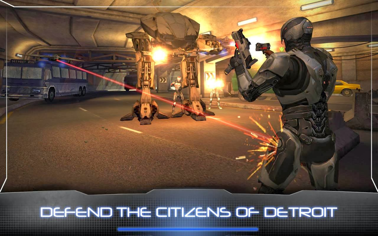 RoboCop™ FINAL FANTASY 6 Android Game Download,