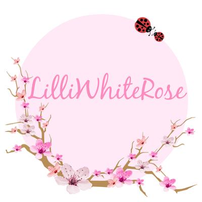 LilliWhiteRose - Irish Beauty, Lifestyle and Parenting Blog