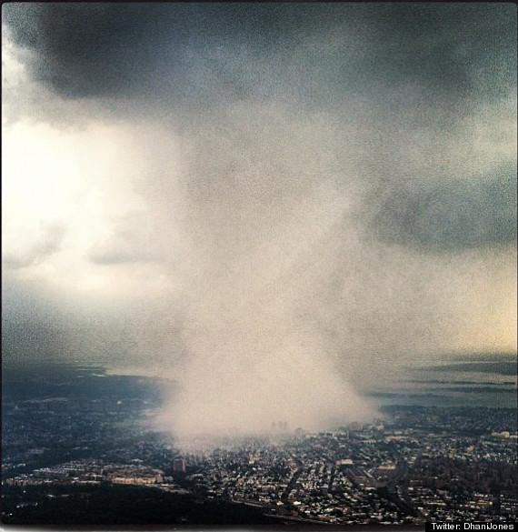 NYC STORM 570 Nyc Weather