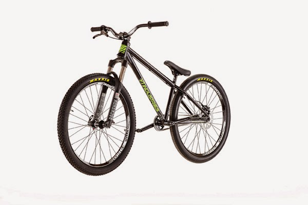 2015 YT Industries Dirt Love