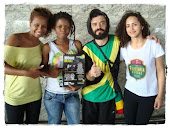 Revista Reggae Brasil