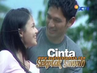 Cinta Sekotak Sawah FTV