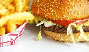 Fast food can be the cause of asthma and many other diseases