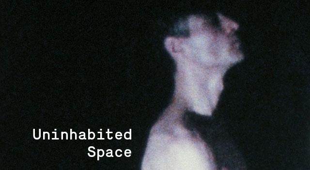 Uninhabited Space