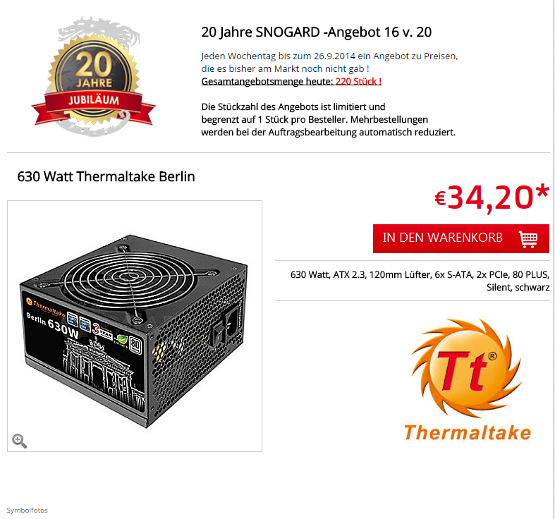 thermaltake berlin