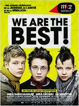 We are the best! 2014 Truefrench|French Film