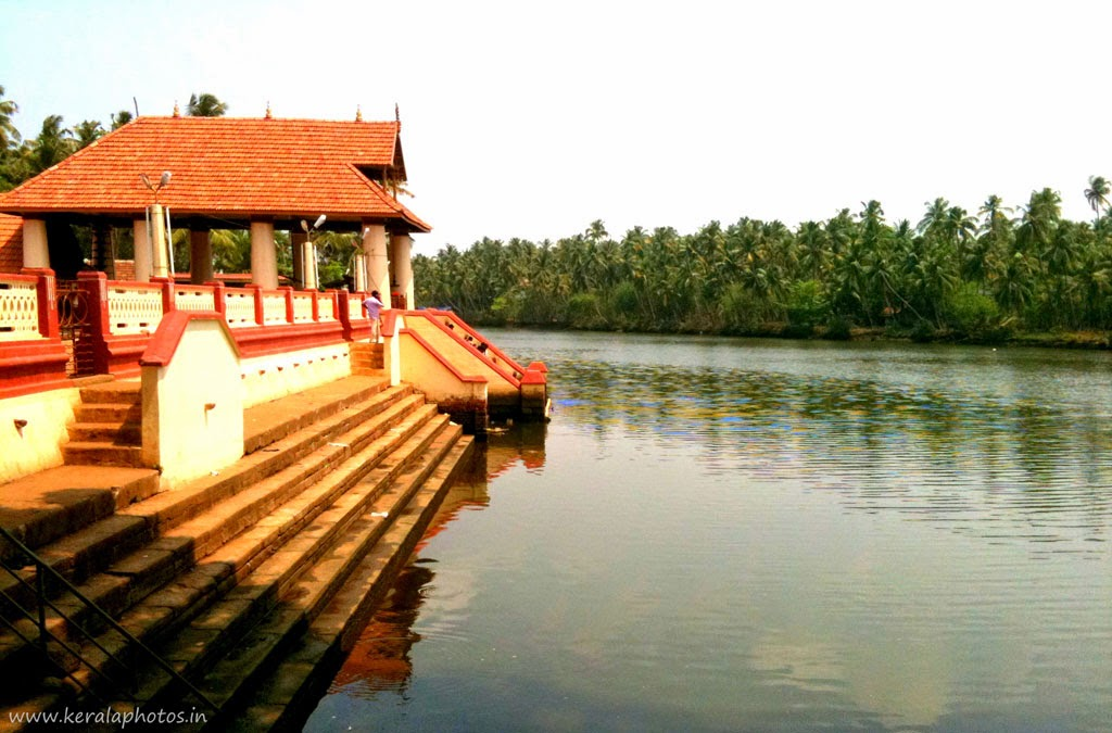 Triprayar Temple - Thrissur Pictures