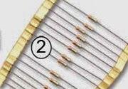 Jenis Resistor sesuai Kontruksinya