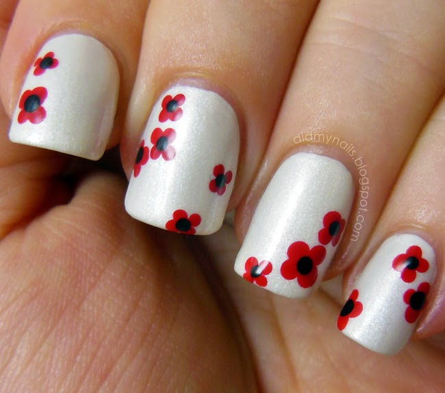 Summer acrylic nail designs spring holidays nails designs 2015 prinsesfo Gallery
