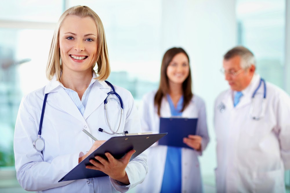 Medical and RMO Jobs UK – Medical Officer Job Description