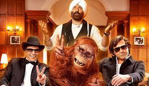 """Yamla Pagla Deewana 2"" Full Movie Download Online{2013}"