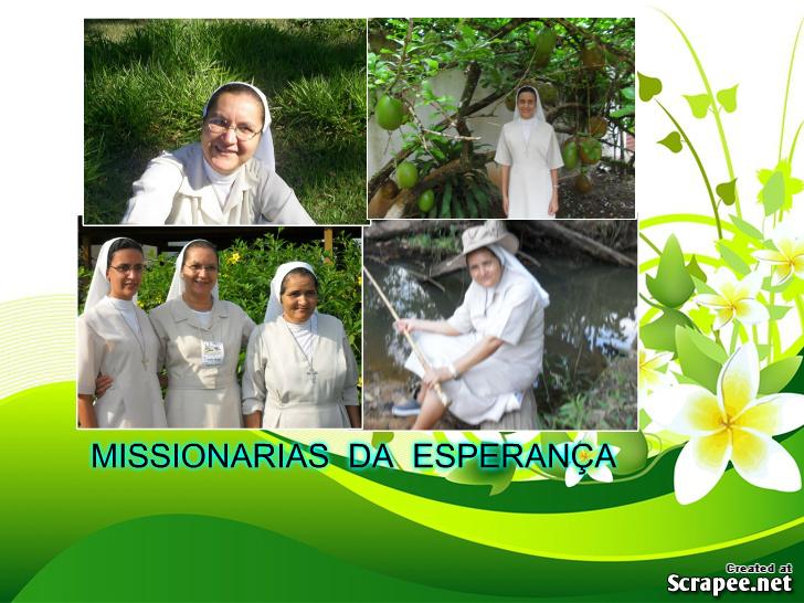 Missionarias da Esperança