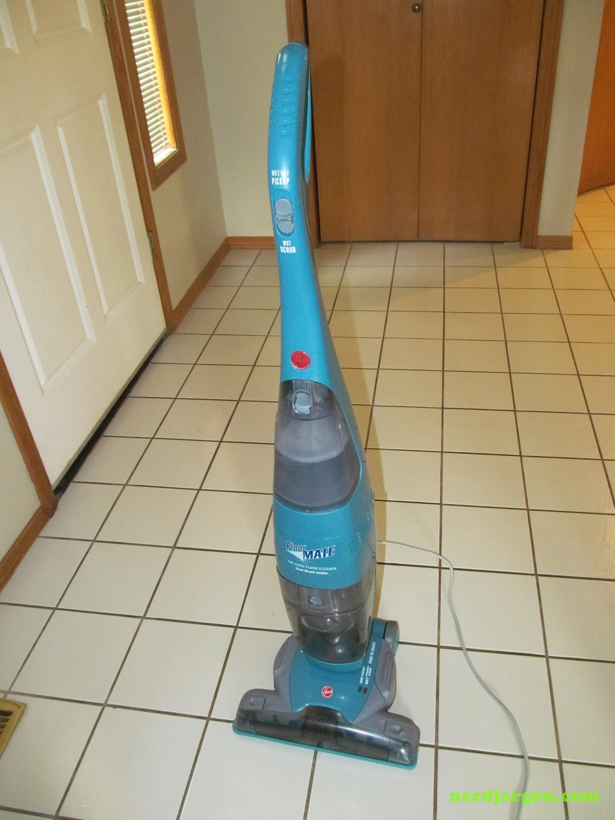 18 Hoover Floor Scrubber Machine Tile