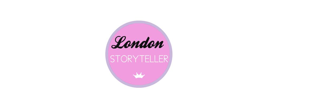 The London Story Teller