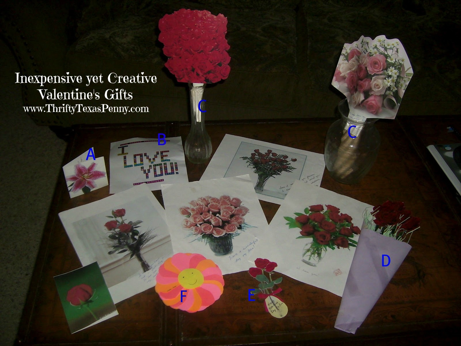 5 AWESOME Valentines Day Gift Ideas  Creative