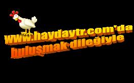 www.haydaytr.com