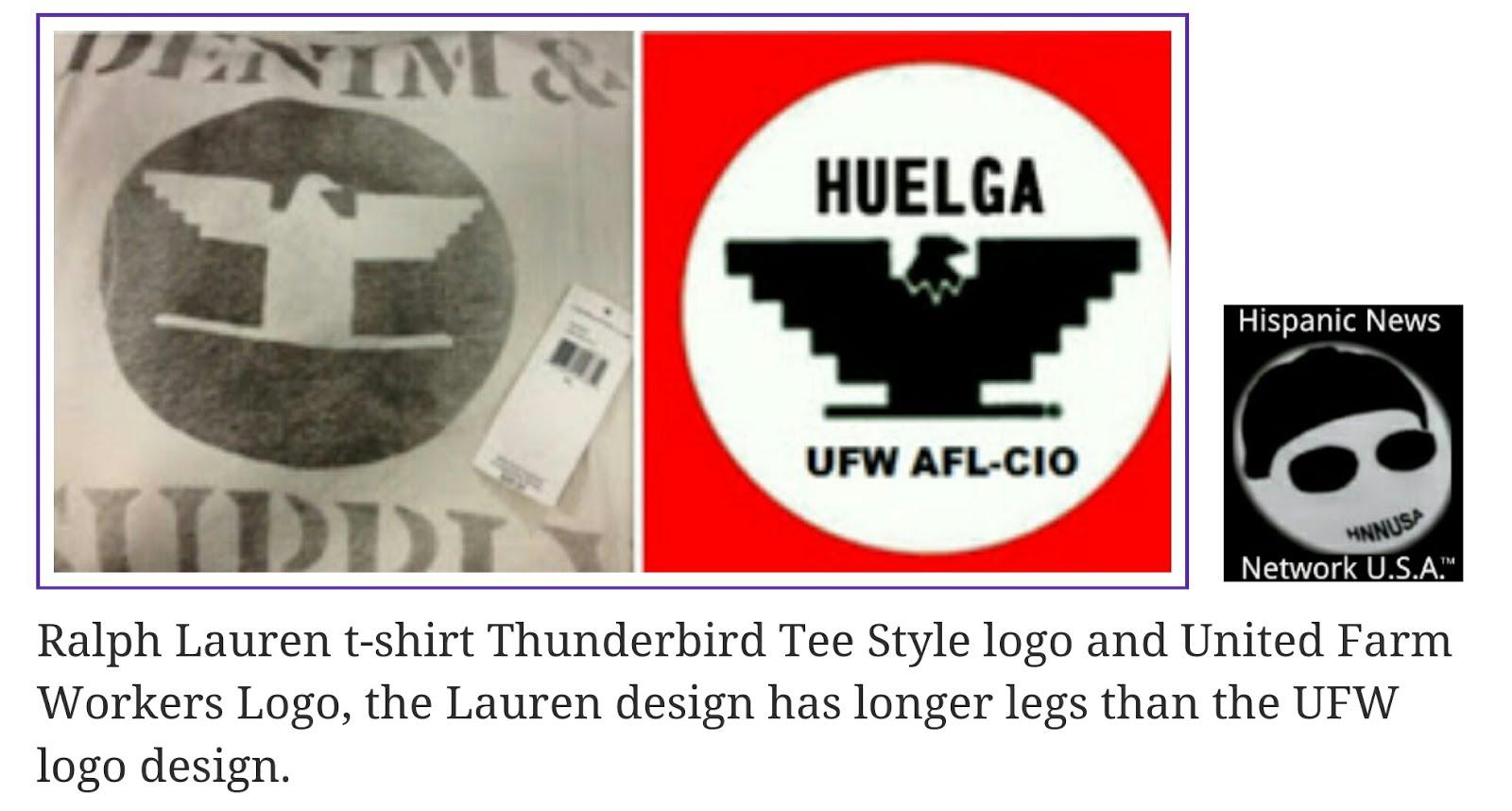 Hispanic News Network U.S.A.: Ralph Lauren Discontinued ...