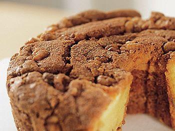 Delicious Friendship Cake