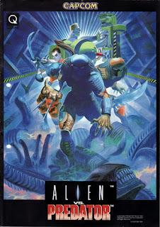 Alien vs. Predator Alien%2Bvs.%2BPredator