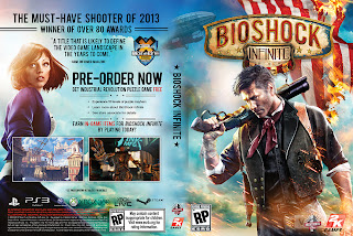 Download Game BioShock Infinite
