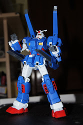 GPB-X78-30-Forever Gundam
